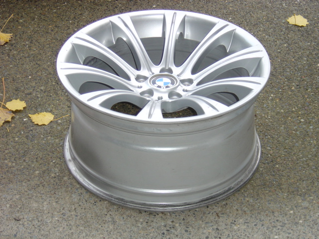 2008 M5 Rims Only Oem Pick Up In Ny Nj Ct