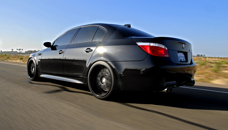 Fs Dpe Spc16 20 Quot With Tires E60 M5 Socal
