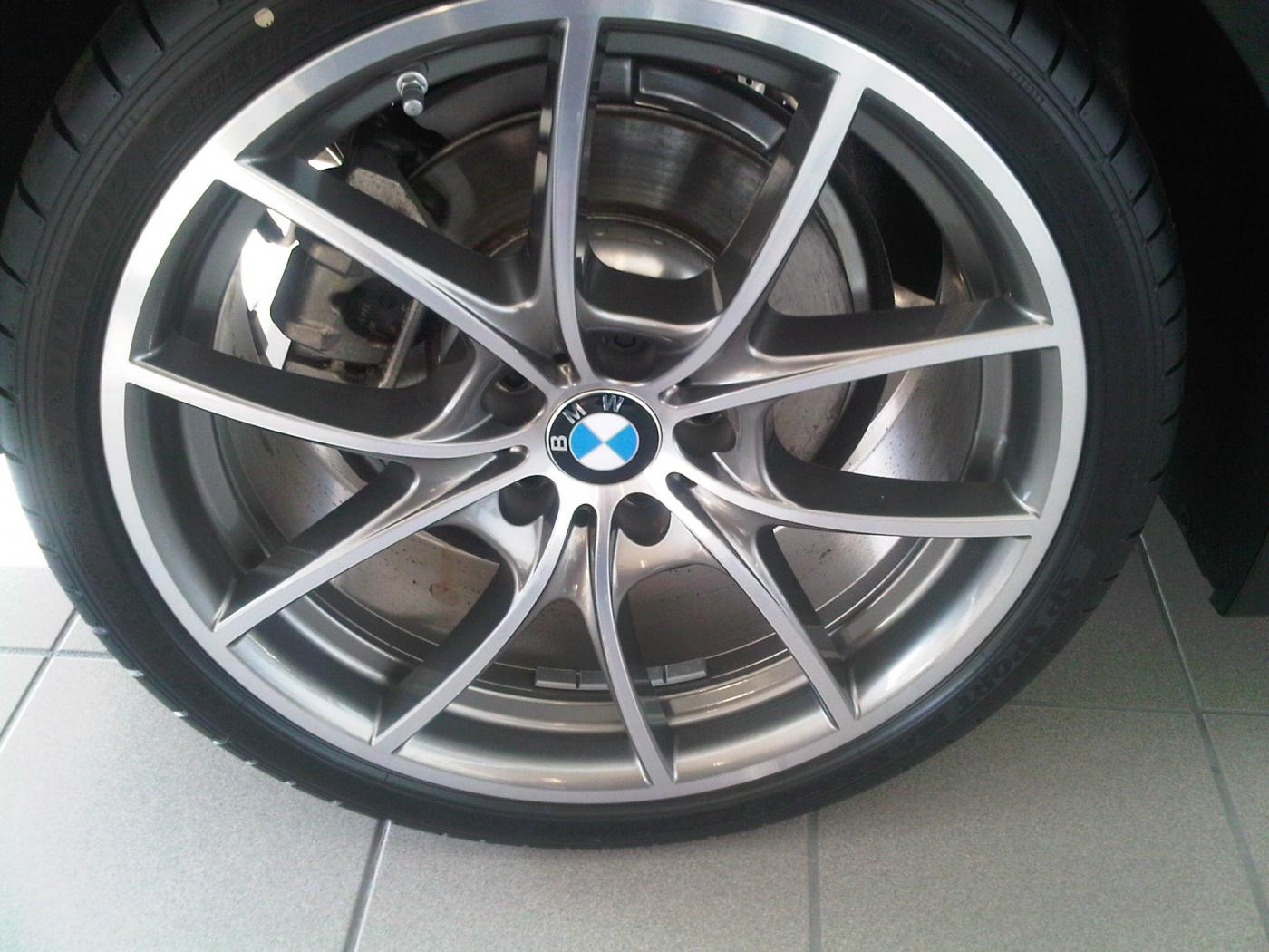 We offer the hassle free fitment to make things EASY