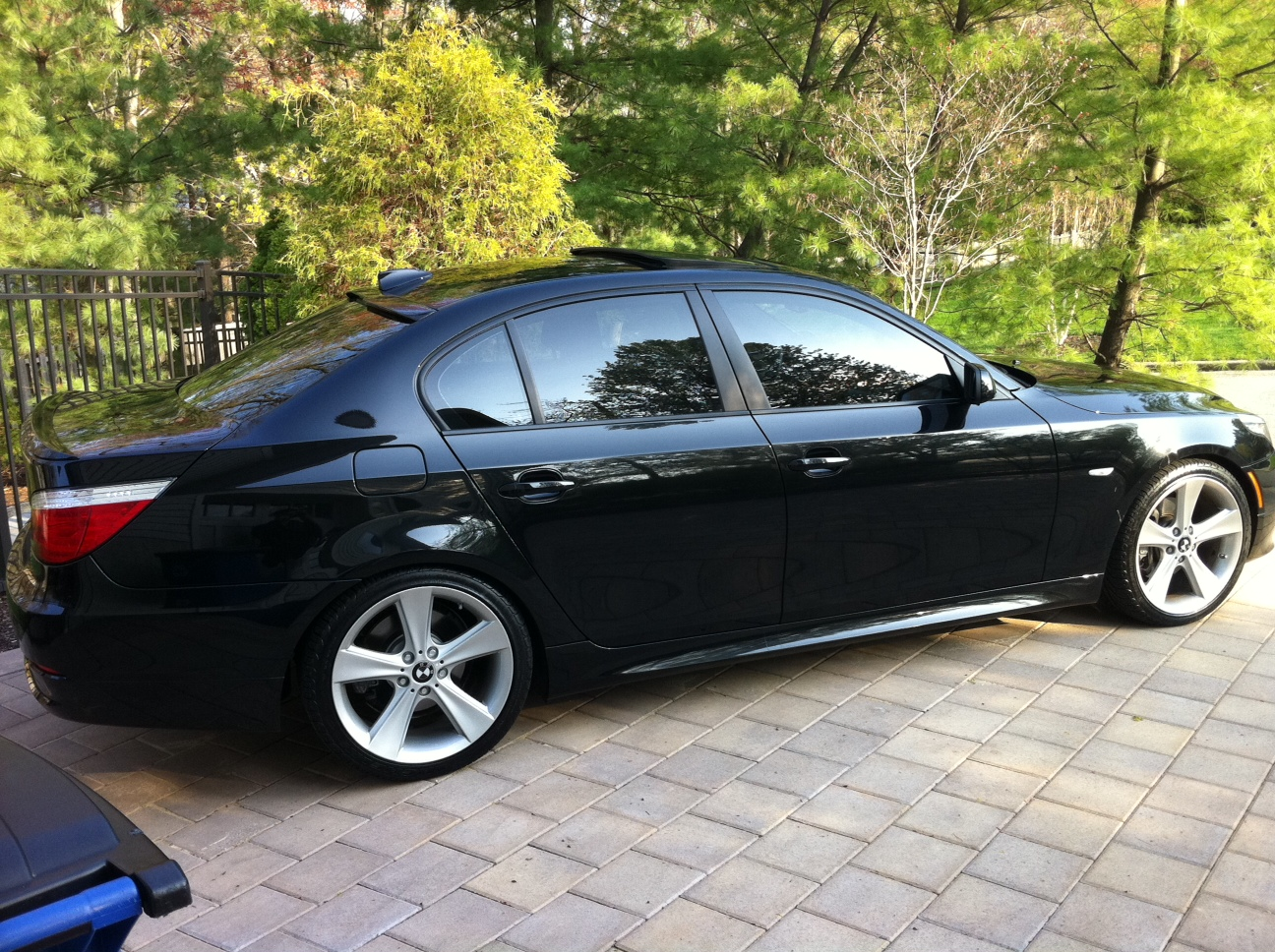 Bmw Rims Style >> OEM Style 128 ALL XI's