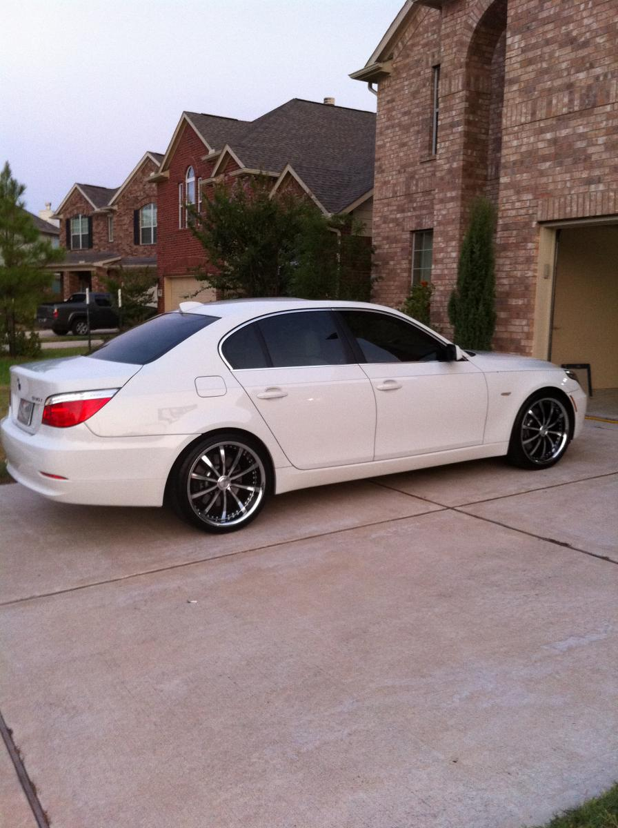 My 2008 BMW 535i Thanks For Looking