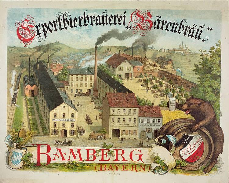 Name:  Bamberger Brauerei Werbetafel der Bärenbräu 1926847_546872805438537_8961324982682177173_n.jpg Views: 703 Size:  116.2 KB
