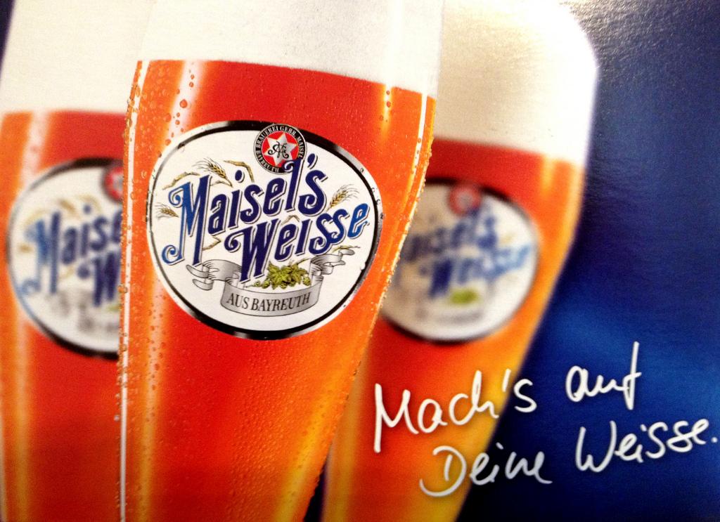 Name:  Maisel's Weisse Original Hefeweizen  8505030934_24ecc34f26_b.jpg Views: 714 Size:  437.4 KB