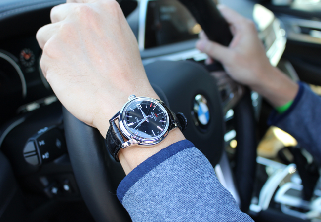 Name:  Car and Watch.jpg