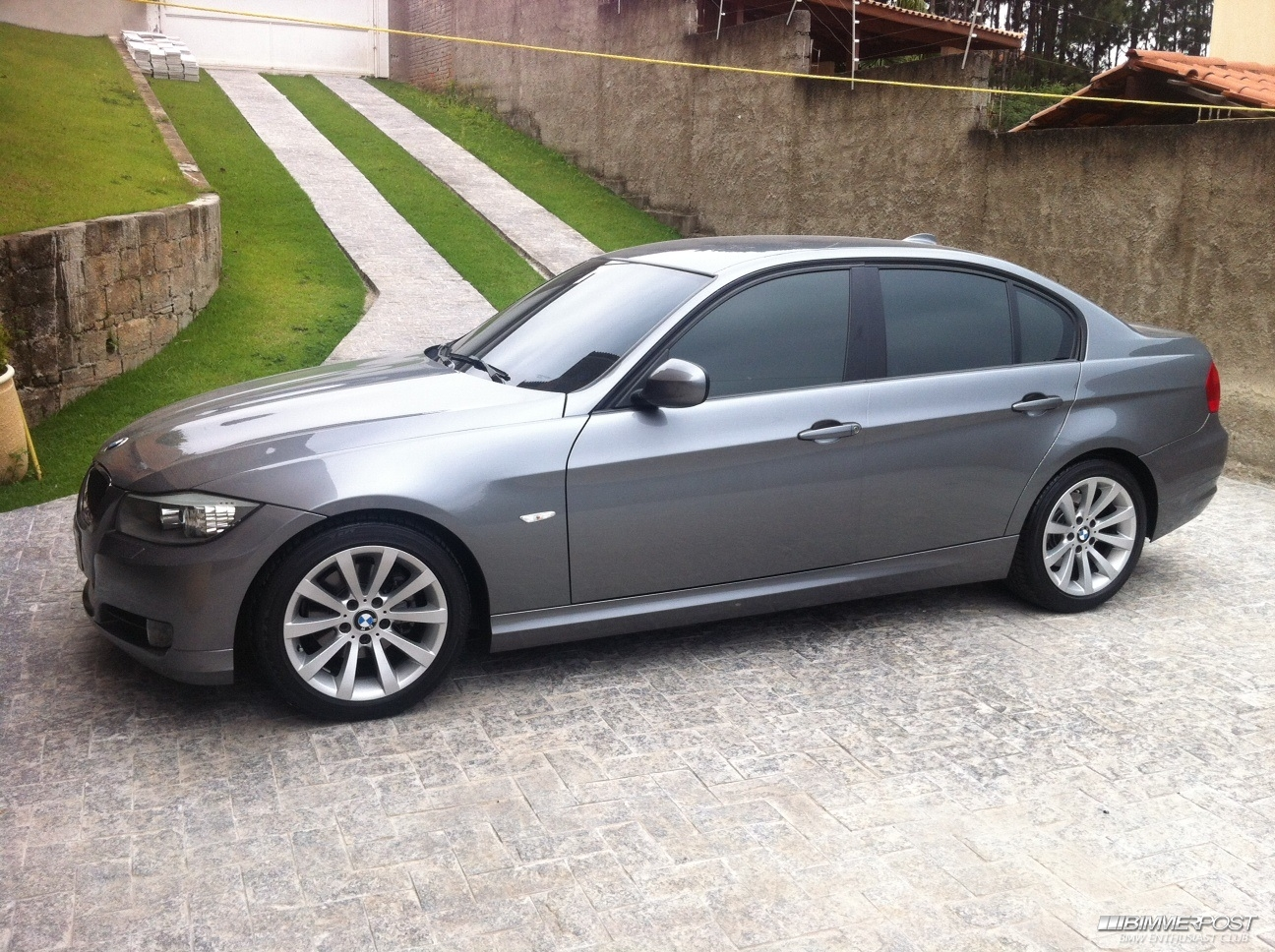 Alex J S 2010 Bmw 325i Bimmerpost Garage