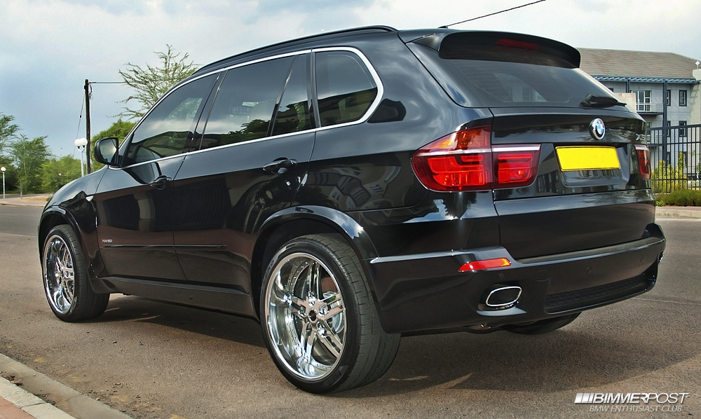 Learaj S 2012 Bmw X5 M Sport Package Bimmerpost Garage