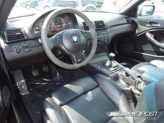 Bryce S 2005 Bmw 330ci Zhp Bimmerpost Garage