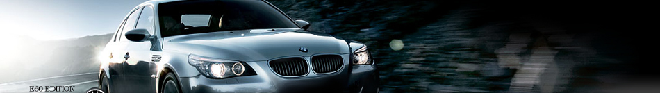 BMW E60 5-Series Forum | 5Post.com