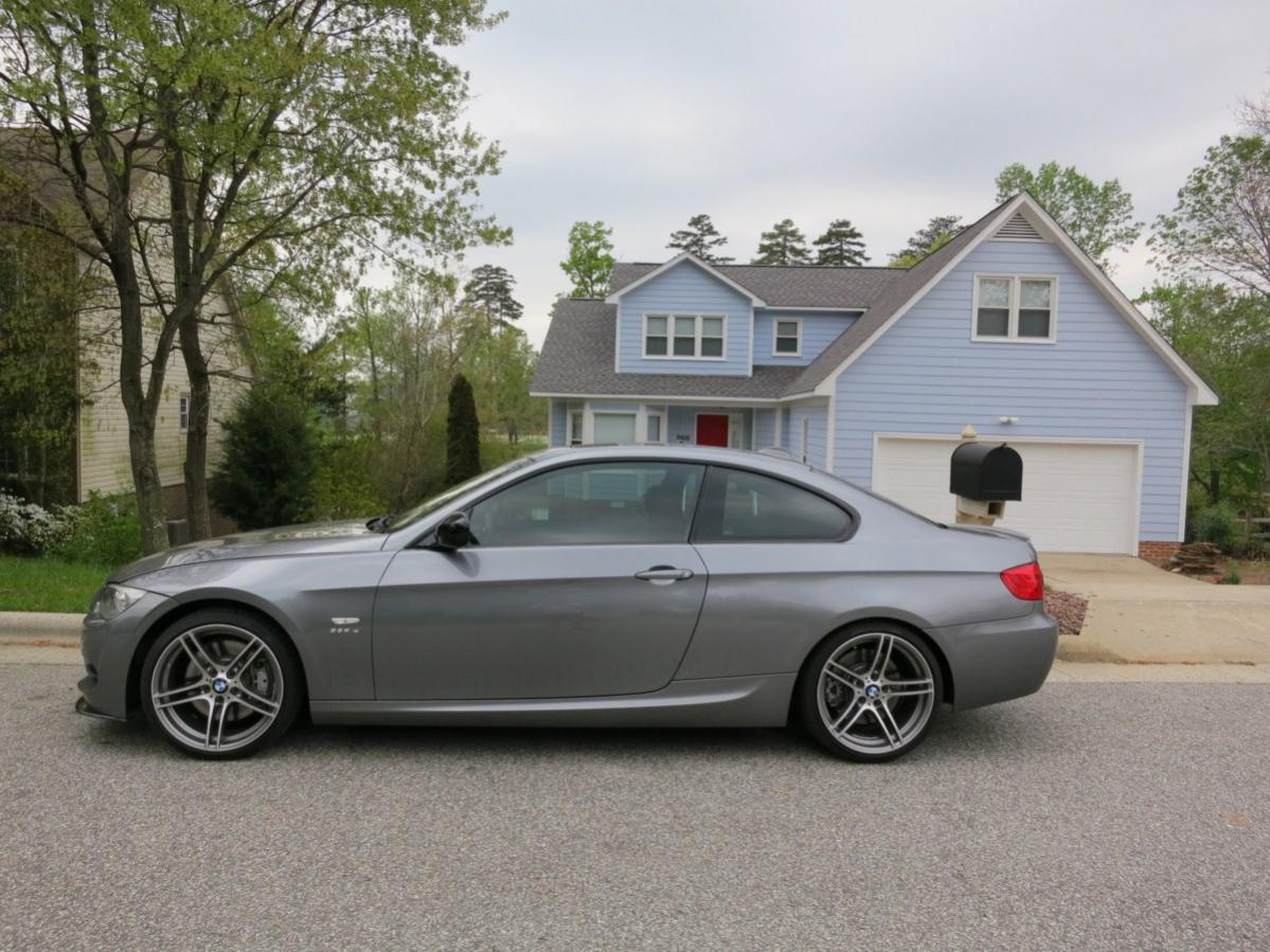 BMW E Series Forum Postcom MVXVs Album BMW - 2012 bmw 335is coupe